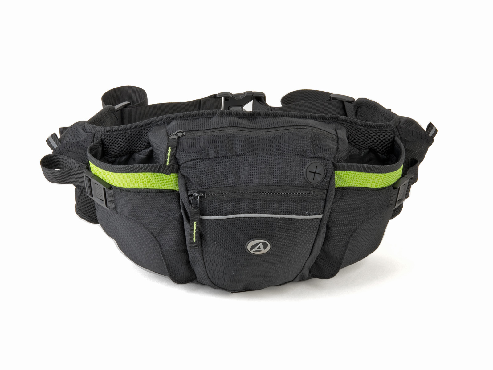 AUTHOR Waist bag A-L Gale