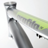 MTB ALLOY PROFILE